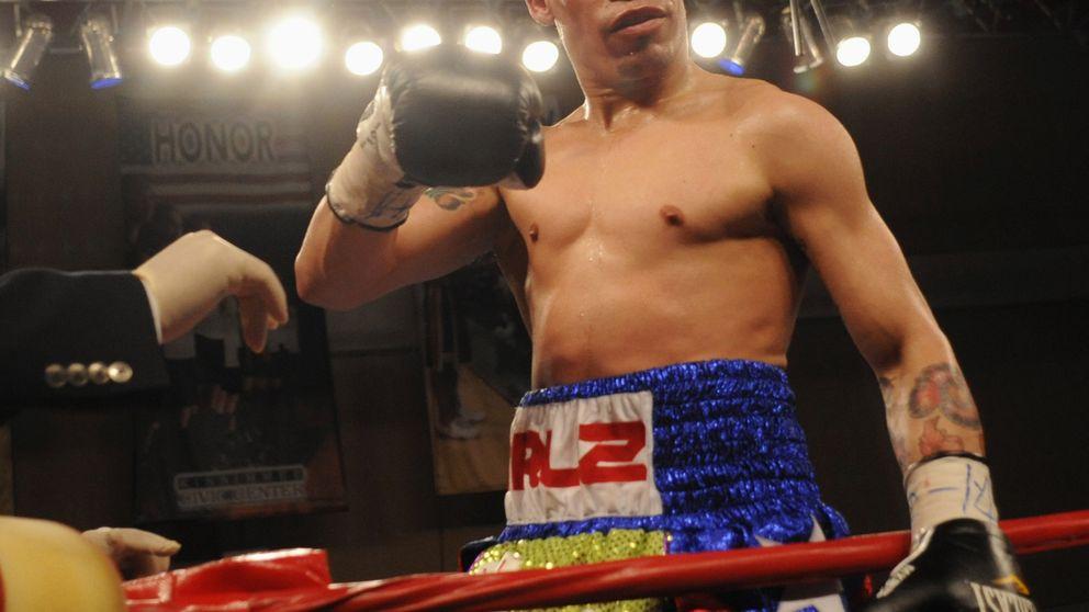 Orlando Cruz, el primer boxeador gay que puede reinar en el mundo