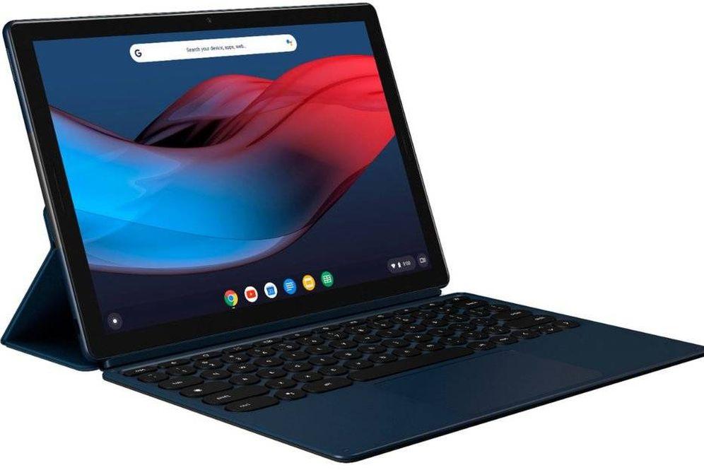 Resultado de imagen para Google Pixel Slate: la nueva tableta con teclado y Chrome OS