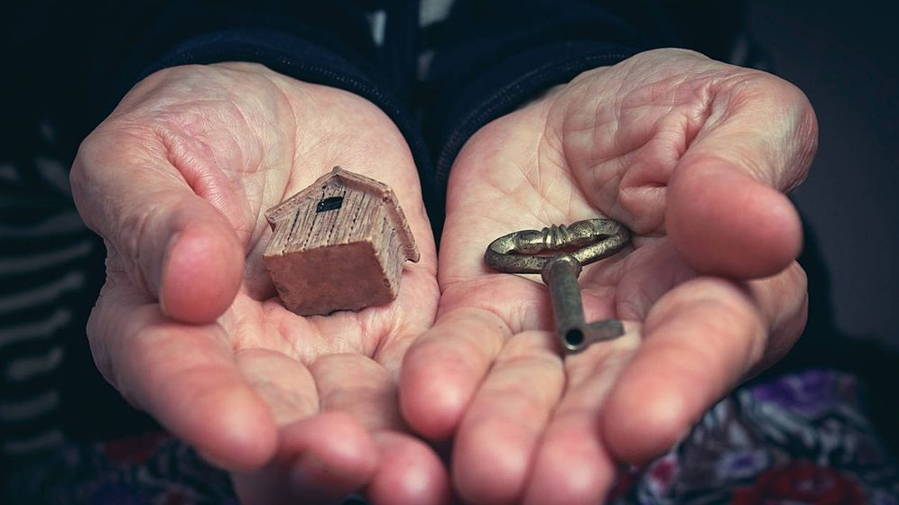 Foto: ¿Puedo vender una vivienda heredada por debajo del valor catastral? (iStock)