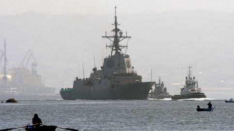 La industria militar española, débil ante la emergente Defensa única europea