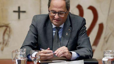 Torra desmiente su relación con los CDR y pide aclarar los interrogatorios