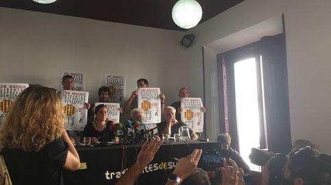 El acto secesionista en Madrid busca otro lugar y cuestiona el auto de suspensión