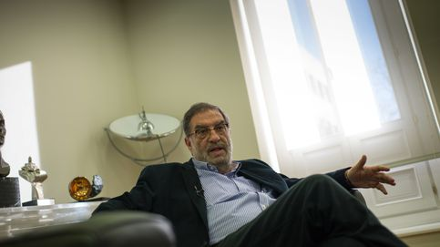 González Macho dimite como presidente de la Academia de Cine