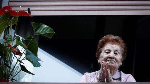 La hipótesis de la tata: ¿y si las abuelas salvaron a la especie humana de la extinción?