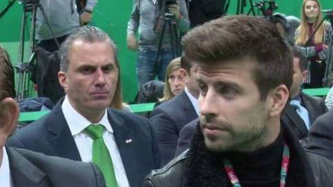 El ataque de Vox y Ortega Smith a Gerard Piqué: Ha despreciado a España
