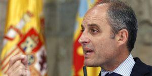 Camps se suma a Trillo y Pons en el banquillo de los reservas de lujo de Rajoy