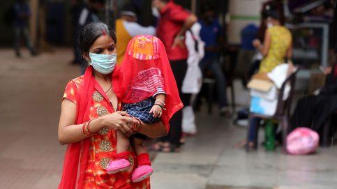Obligan a pasear desnuda a una mujer en India por una supuesta infidelidad