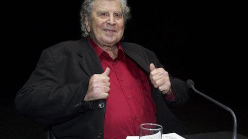 Muere a los 96 años Mikis Theodorakis, gran compositor griego del siglo XX