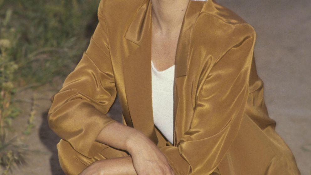 La vida personal y profesional de Belén Rueda, en imágenes
