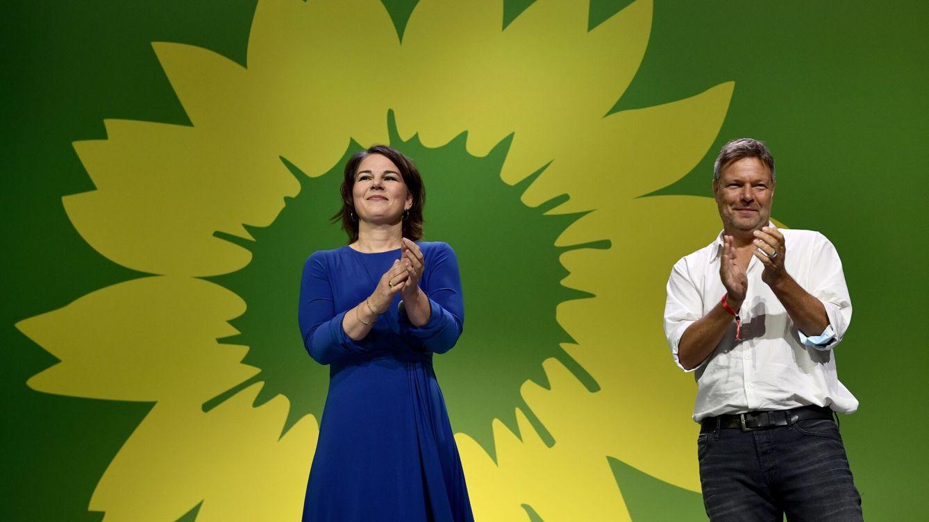 ¿Por qué en España no tenemos un partido ecologista como el alemán?