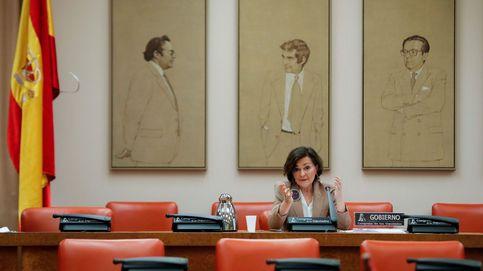 El Gobierno avisa a ERC: no renunciará a mando único para hacerse con su voto