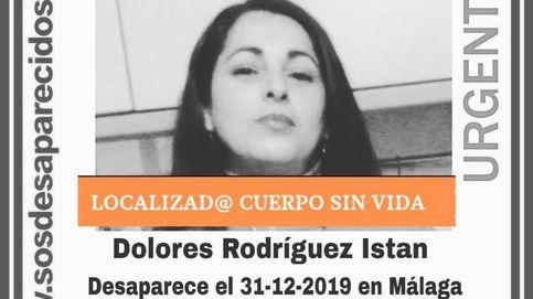 Hallan sin vida a una mujer desaparecida desde fin de año en Málaga capital