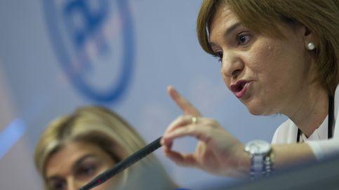 La lideresa del PPCV pide un congreso y cambiar hasta el nombre del partido
