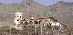Post de El cuartel secreto de los nazis en las islas Canarias