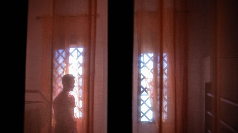 Foto: La vida del mena: Hay gente mala y buena. No nos deben juzgar por nuestra cara