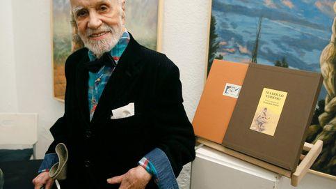Muere Francisco Nieva, el eterno viejo nuevo autor