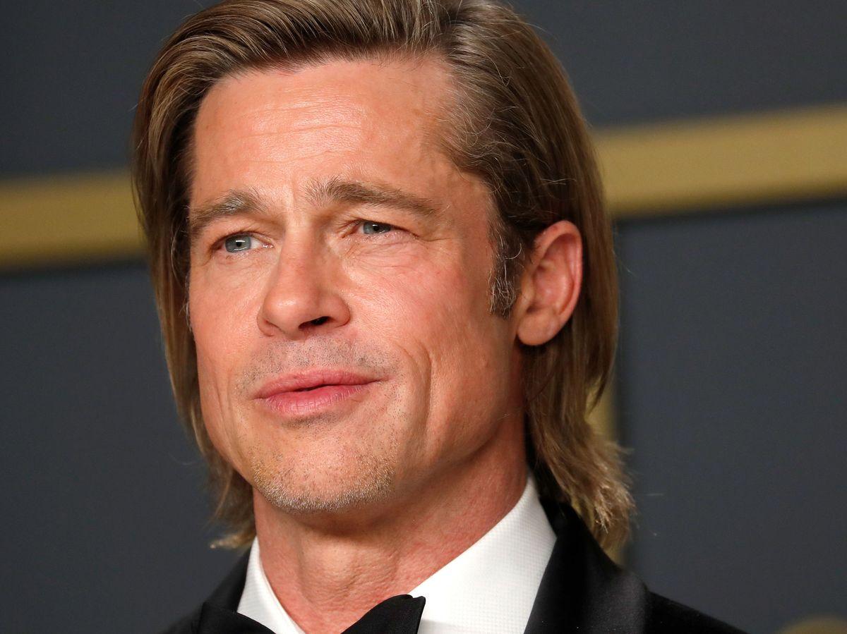 Foto: Tres hijos de Brad Pitt estarían dispuestos a testificar en su contra. (Reuters)