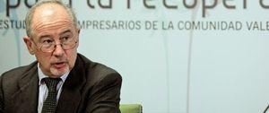 Foto: Rato destinó 10,6 millones a la firma de su socio Castellanos para que buscara novias a Bankia