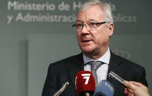 Valcárcel presume de logros en su adiós, con Murcia a cola de España