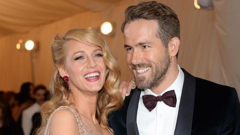 Instagram - Ryan Reynolds y Blake Lively enseñan por primera vez a su hija
