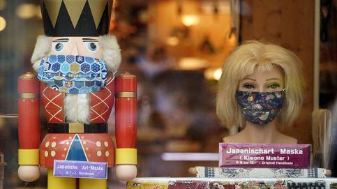 Alemania no consigue frenar la pandemia: registra la 2ª cifra más alta con más de 6.800 casos