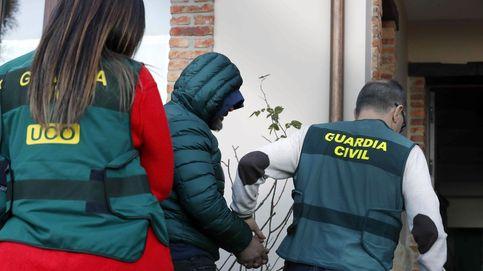Los asesinos de Ardines le rociaron con gas pimienta para reducirle e impedir su defensa
