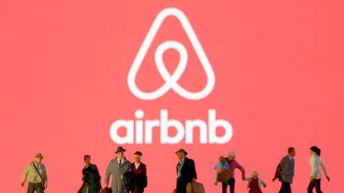 Airbnb solicita confidencialmente salir a bolsa a las autoridades de EEUU