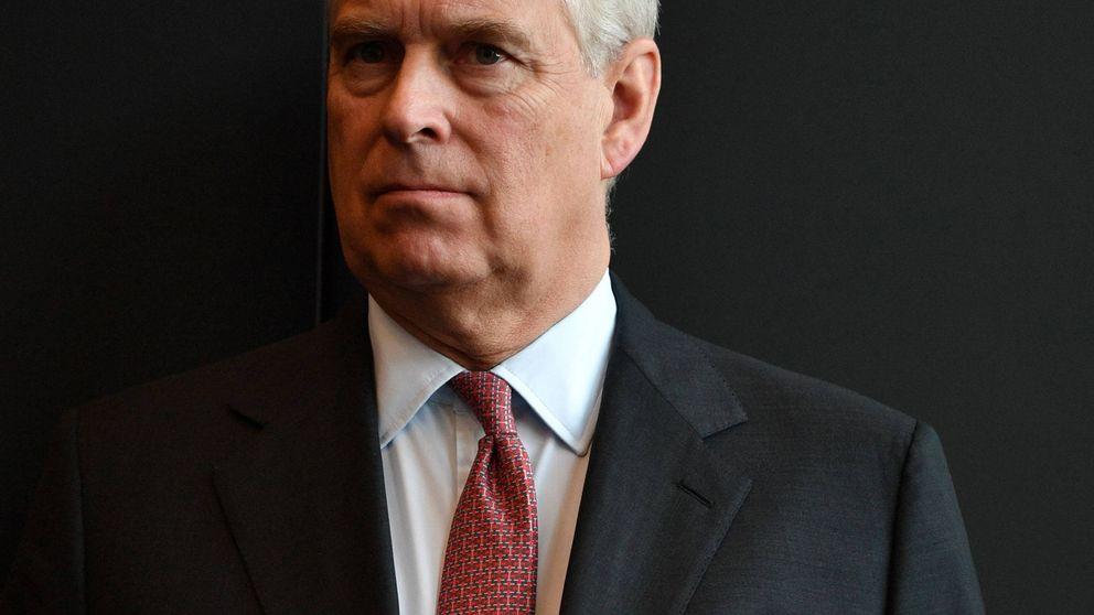 El príncipe Andrés se refugia en España del escándalo Epstein