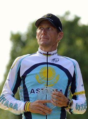 El Radio Shack de Armstrong solicita la licencia ProTour