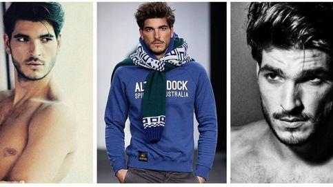 'Supervivientes' - Conoce a Jorge Díaz: guapo oficial, modelo y pastelero