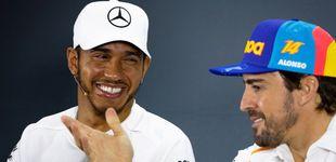 Post de Este es el sueldo de todos los pilotos de Fórmula 1 en 2019
