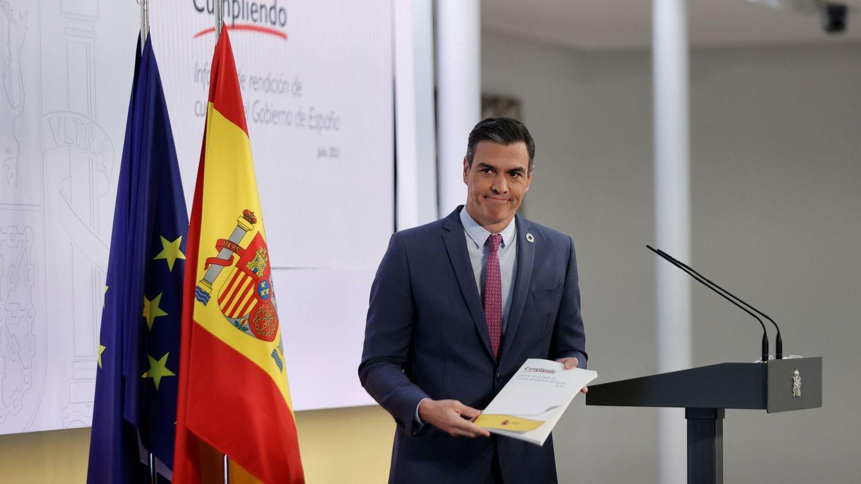 Las CCAA rebajan la euforia de Sánchez: exigen más vacunas y más seguridad jurídica