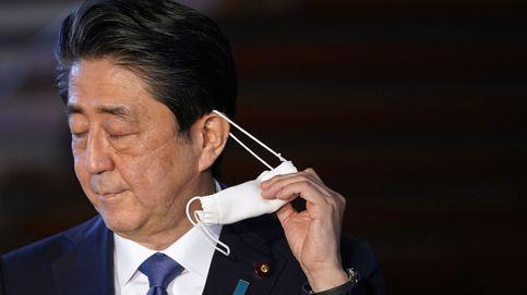Abe acude a un hospital de Tokio en medio de las especulaciones sobre su salud