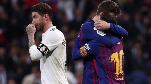 Valencia-Madrid y Barça-Atlético, el sorteo de la Supercopa (y cuánto dinero ganan)