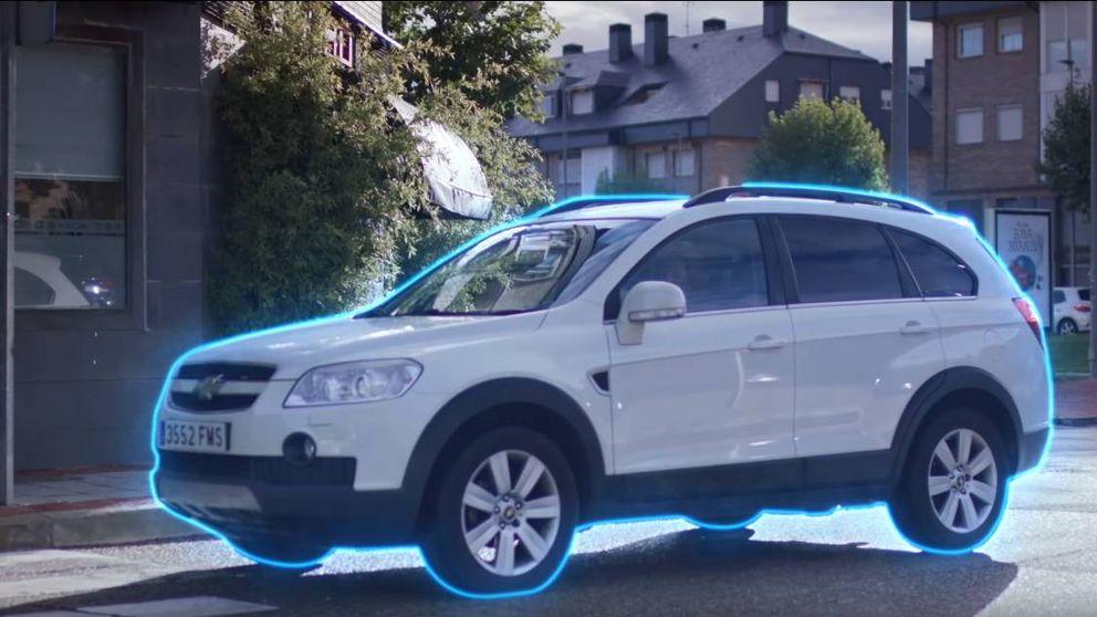 Un mini-ordenador de abordo con wifi: la idea de Movistar para que conectes tu coche