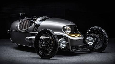 E-Deportivo: un coche sostenible para el 'gentleman' del siglo XXI