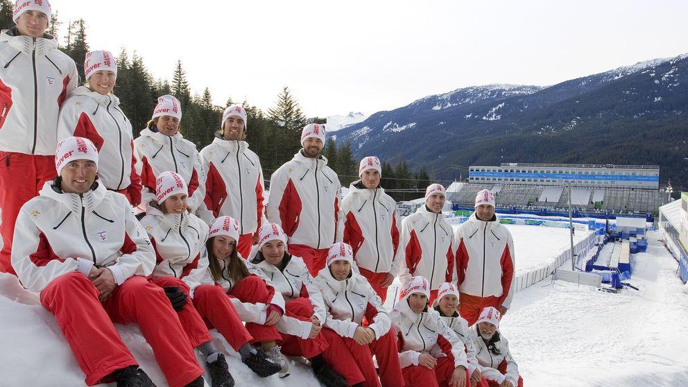 Los paralímpicos 'pelean' ante el Gobierno tras los recortes para Sochi