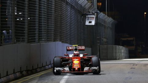 Algo falla en Ferrari si te roban la cartera y explicas que no podías evitarlo