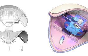 Ninja Sphere, un cerebro 'low cost' que gobernará nuestra casa