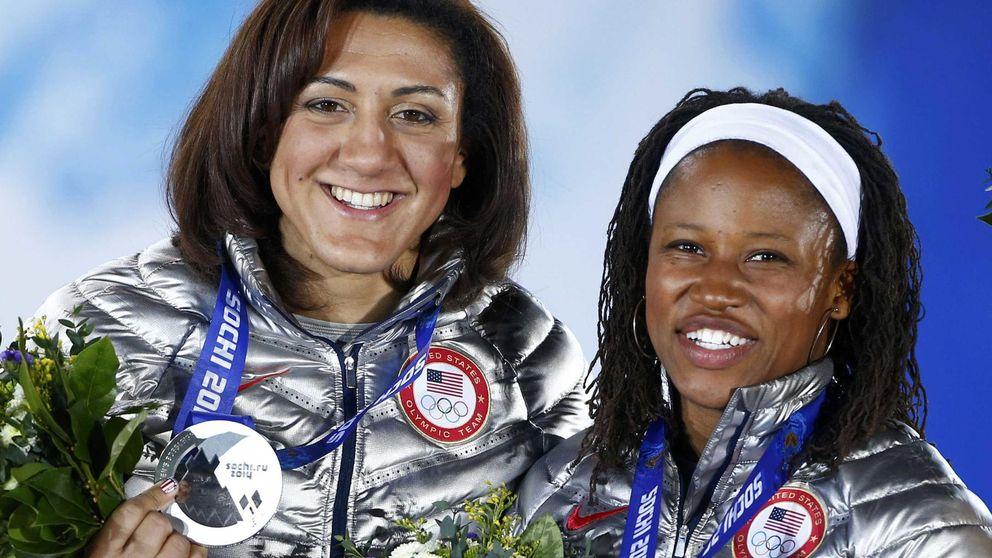 La última moda, los atletas de altos vuelos se pasan al bobsleigh