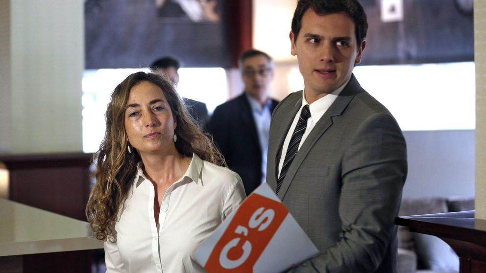 Carolina Punset: la candidata decisiva (e inesperada) en Comunidad Valenciana
