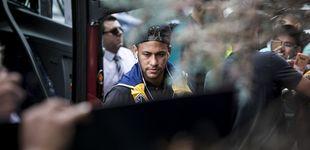 Post de El comunicado oficial del Barcelona sobre la salida de Neymar