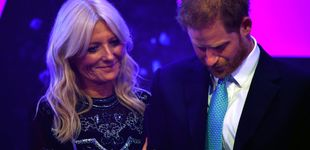 Post de El príncipe Harry rompe a llorar y se derrumba al hablar de Meghan y su hijo