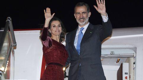 Felipe y Letizia, la historia podría repetirse: los viajes que tal vez tendrán que cancelar