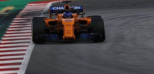Post de El cuento de Pedro y el lobo ¿De verdad ha mejorado McLaren en Montmeló?