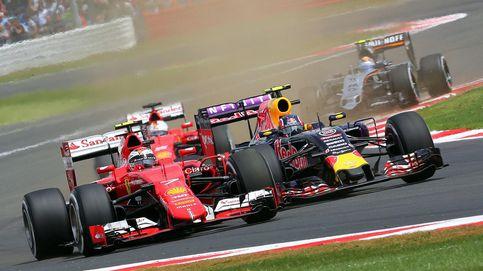 Red Bull se sacrifica en Monza y para 2016 recibe la tentación de Ferrari