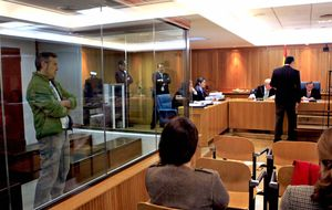 La AN admite su competencia para investigar a ETA por genocidio
