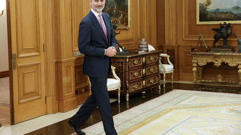 Felipe VI se dirigirá este miércoles a la nación tras reunirse con Sánchez