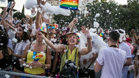 El Gobierno quiere declarar de interés turístico nacional el Orgullo LGTB