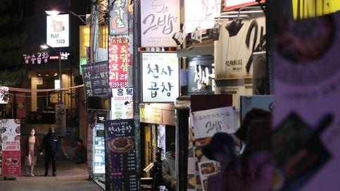 Unas 35.000 personas han sido testadas ya por el último brote en Corea del Sur